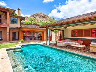Villa Diamond Head, Honolulu