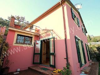 Casa Oleandro A, Chiavari