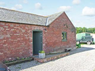 SPARROW HATCH romantic retreat, studio accommodation in Northwood Ref 913332, Welshampton