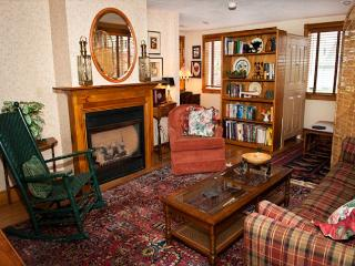 Millard's Nook - 1BR/1BA Cozy Historic Hideaway Near Finger Lakes