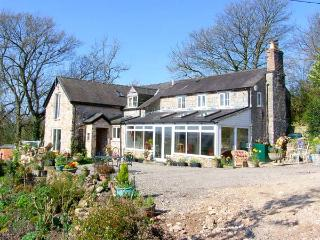 GREYSTONES COTTAGE, welcoming cottage with country views, woodburner, patio