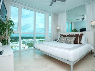 2 Bedroom Setai Condo, Miami Beach