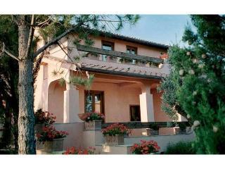Villa Della Toscana, Maremma Regional Park