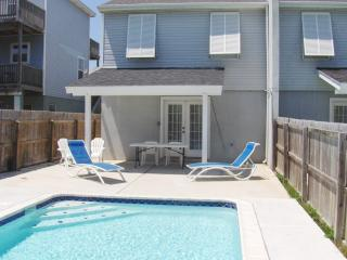 Polaris House - Private Pool, Port Isabel