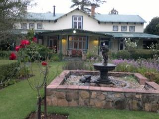 The Highland Rose Country House & Spa, Dullstroom