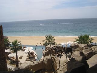 Cabo San Lucas Beach Front