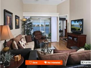 Great Golf -- Beaches Nearby -- Monthly Rental