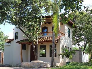 Popoyo - Nicaragua Casa Palmeras