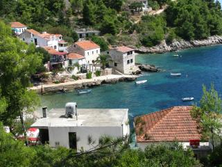 Vila Lila Hvar 1 Meter From The Sea, Gdinj