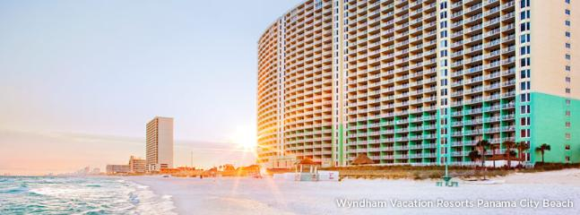 Emerald Green Resort -Wyndham Beachfront  6/28-7/5, Panama City Beach