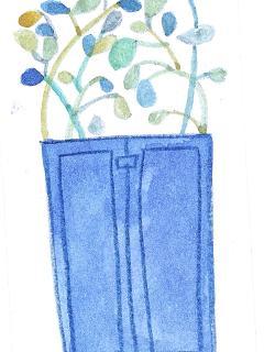 El Armario Azul