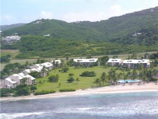 Our secluded north-shore setting gives Gentle Winds the perfect beachfront location