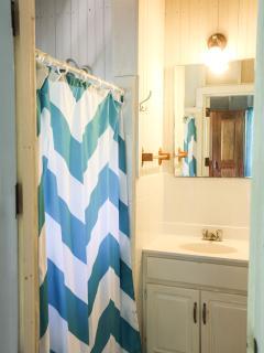 Bedroom #1 - Private Bath