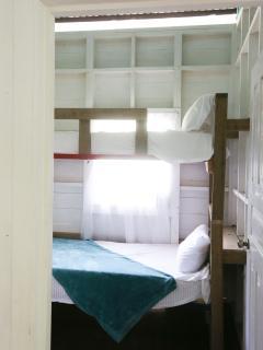 Bedroom #3 - Bunk Beds