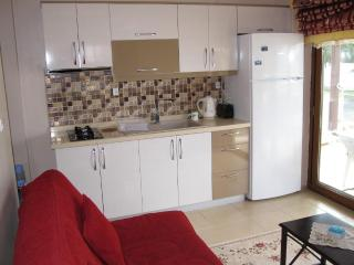 Seaside Luxury 1 Bedroom Apartment, Turgutreis