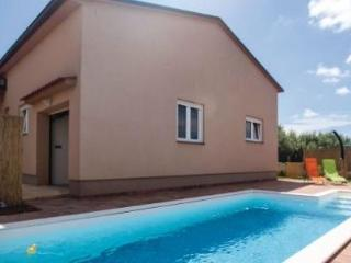 Beautiful house with pool - Loborika, Croatia