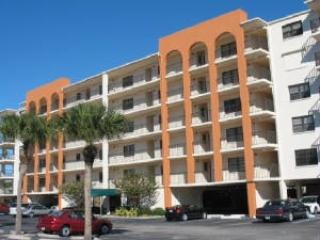 A Spacious, Beautiful Condo in FLORIDA awaits you!, Indian Shores