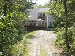 Secluded Brewster Getaway - SPACIOUS property with privacy
