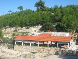 Beach studio apartment, Hvar