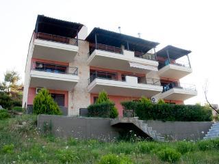 Kripis Studio Paliouri No5 -Wonderful view