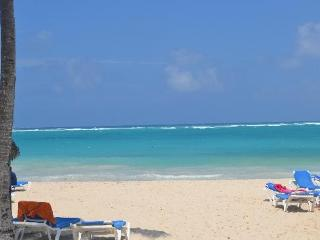 Rm in Beachside resort, All meals&drinks included, Punta Cana