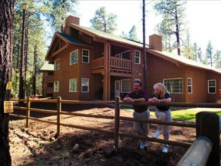 Arizona-Pinetop Resort 1 Bdrm Condo