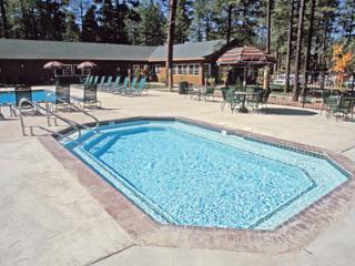 Arizona-Pinetop Resort 3 Bdrm Condo