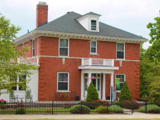 Collins House Inn Bed & Breakfast Marion VA