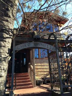 World Famous Chez Panisse