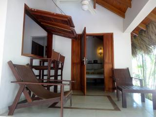 Nice apartment for 2 people in a superb residence, Las Terrenas