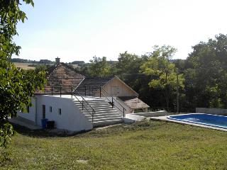 Hungary Holiday rentals in Northern Hungary, Szakacsi