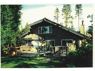 DiamondStone 2 unit B&B includes breakfasts, Sunriver