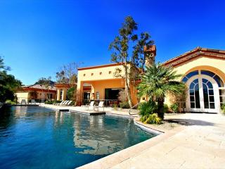 'Quarry Estate' Infinity Lap Lane Pool,Golf Course, La Quinta