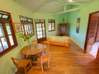 Green Room Villa, Teahupoo, Tahiti