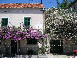 The Old House, Makarska