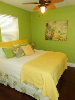Key Lime Suite
