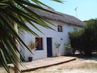El Cortijo . Spacious Rustic Casa Rural/Playa, Vejer de la Frontera