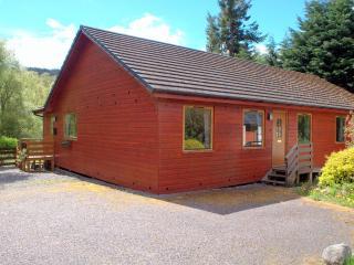 Meiklie Lodge Loch Ness, Drumnadrochit