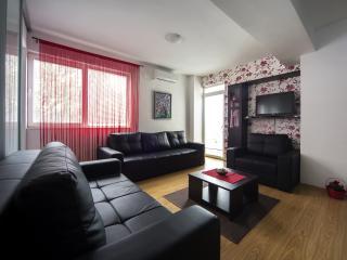 Luxury 2 bedroom apartment in Dubrovnik