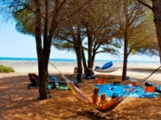 Pins à Osalla beach