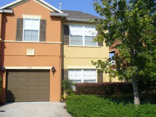Nice town home in Golf community, Kissimmee