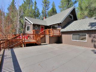 Mountain Time - Spa! Upscale! Shuffleboard! Yard!, Big Bear Lake