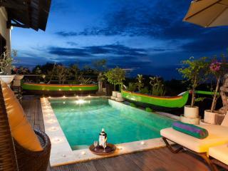 Villa Inda Ungasan 3BR