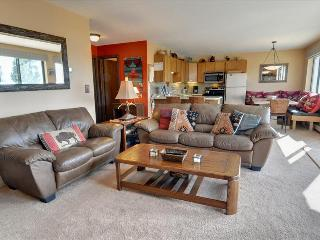 BUFFALO RIDGE 202: 2 Bed/2 Bath, Updated Kitchen, Carport, Nice Views, Large, Silverthorne