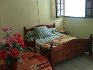 * Furnished & WIFI-connected studio *, Gosier