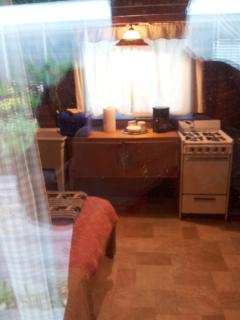 Little Kitchenette