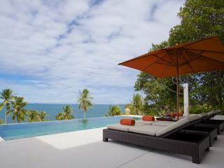 Villa Tropical, Haad Tian, Ko Phangan