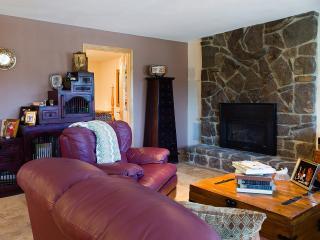 Living Suite (door to bedroom 2)