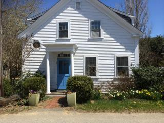 Edgartown Village house close to everything