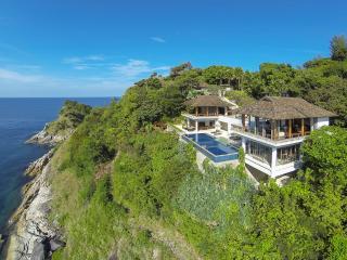 Villa Wang Nam Jai - Exclusive Ocean Front Villa, Kamala